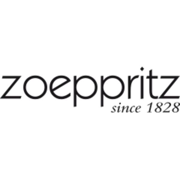 zoeppritz since 1828 Logo