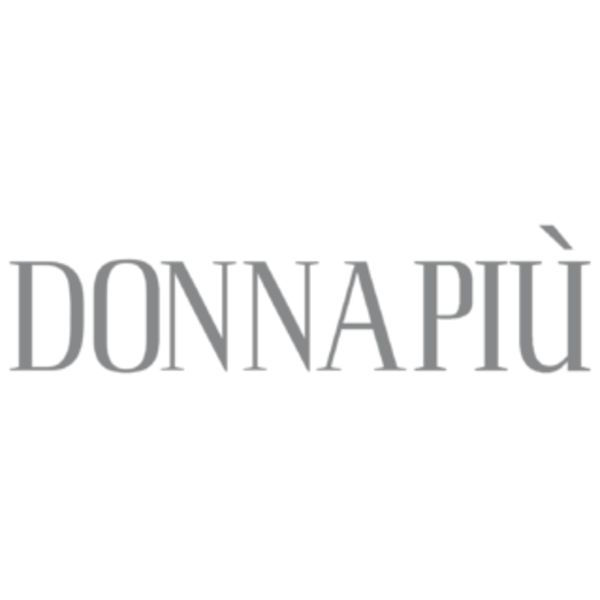 DONNA PIÙ Logo