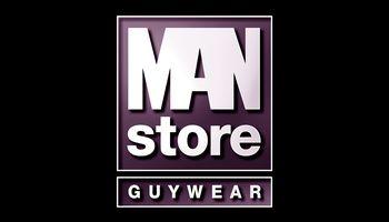 Manstore Logo