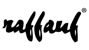 RAFFAUF – Urban Outdoor Apparel Logo