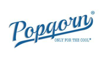 popqorn Logo