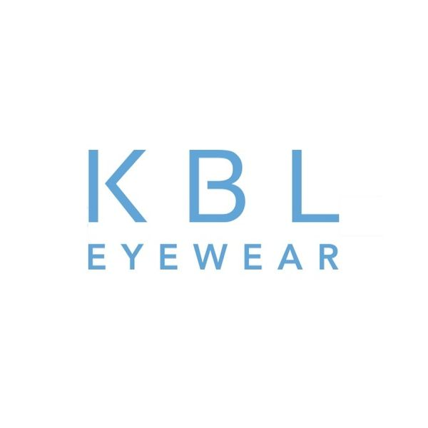 KBL Eyewear Logo