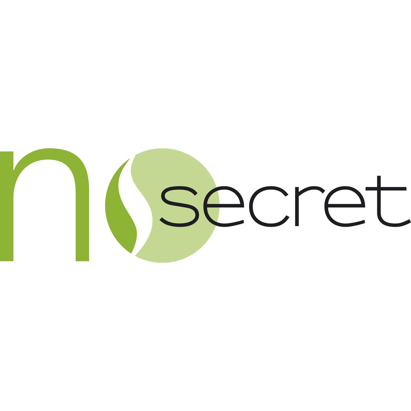 NO SECRET