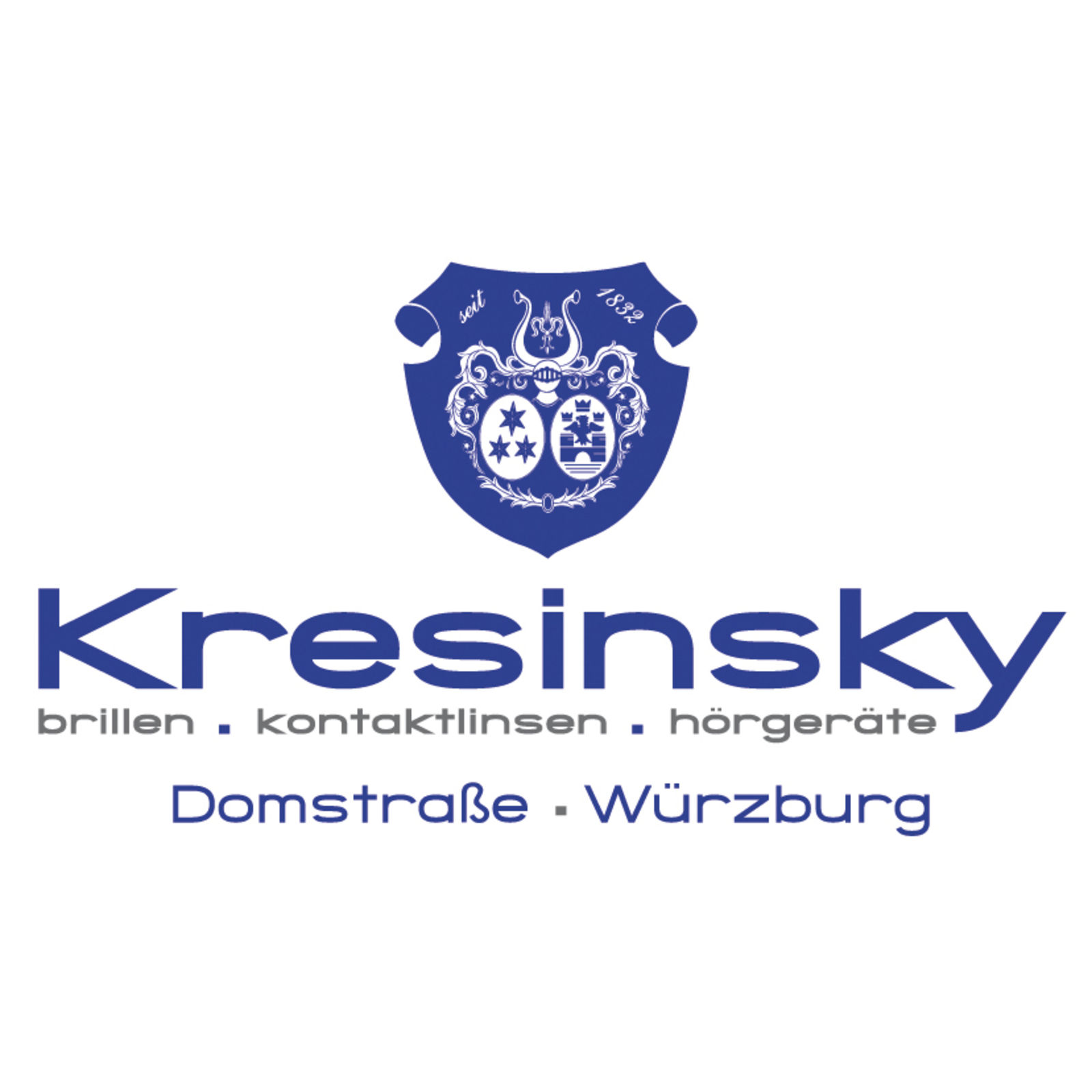 Kresinsky - brillen.kontaktlinsen.hörgeräte in Würzburg (Bild 2)