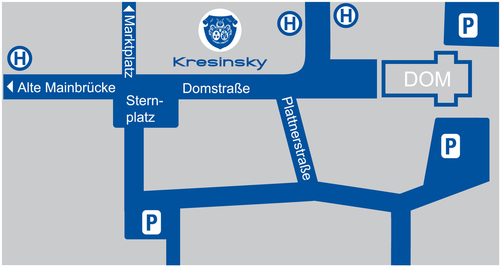 Kresinsky - brillen.kontaktlinsen.hörgeräte in Würzburg (Bild 10)