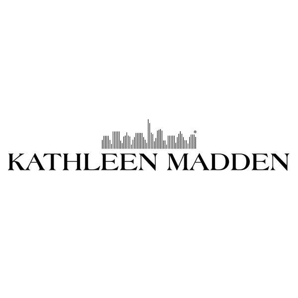 KATHLEEN MADDEN Logo
