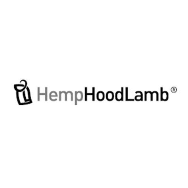 Hemp Hoodlamb Logo
