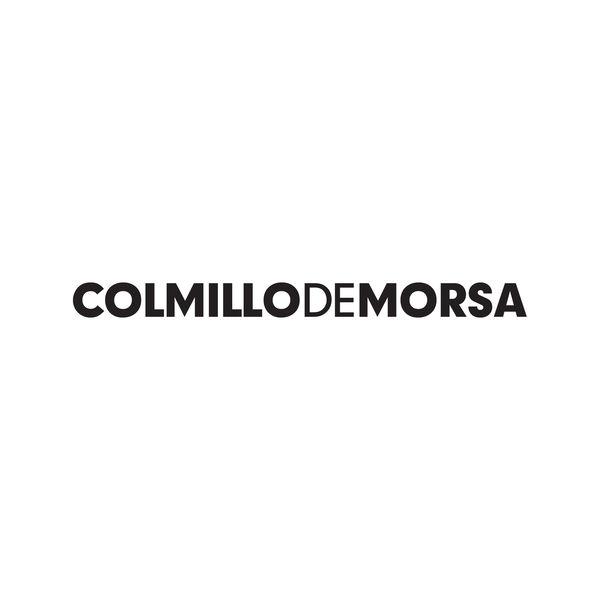 COLMILLO DE MORSA Logo