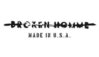 BROKEN HOMME Logo