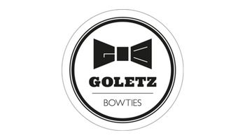 GOLETZ BOWTIES Logo