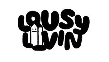 Lousy Livin Logo