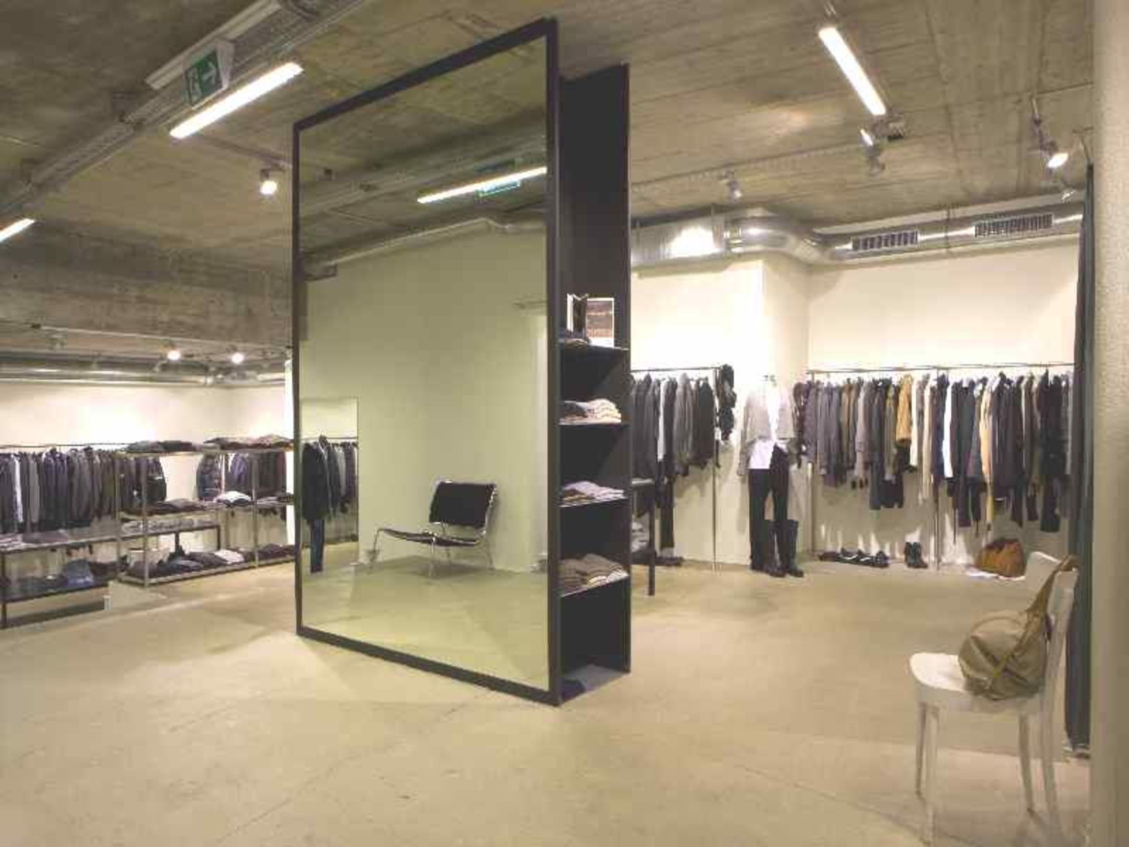 Boutique Roma à Saint-Gall (Bild 2)