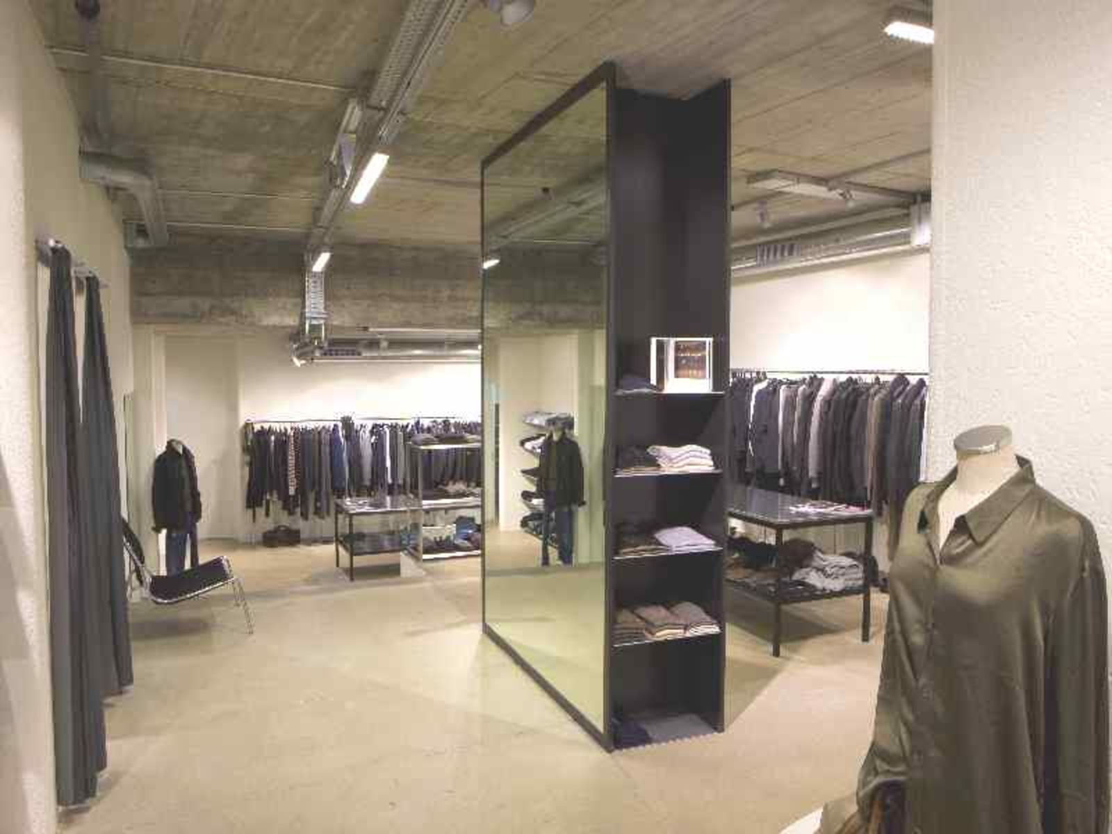 Boutique Roma a San Gallo (Image 6)