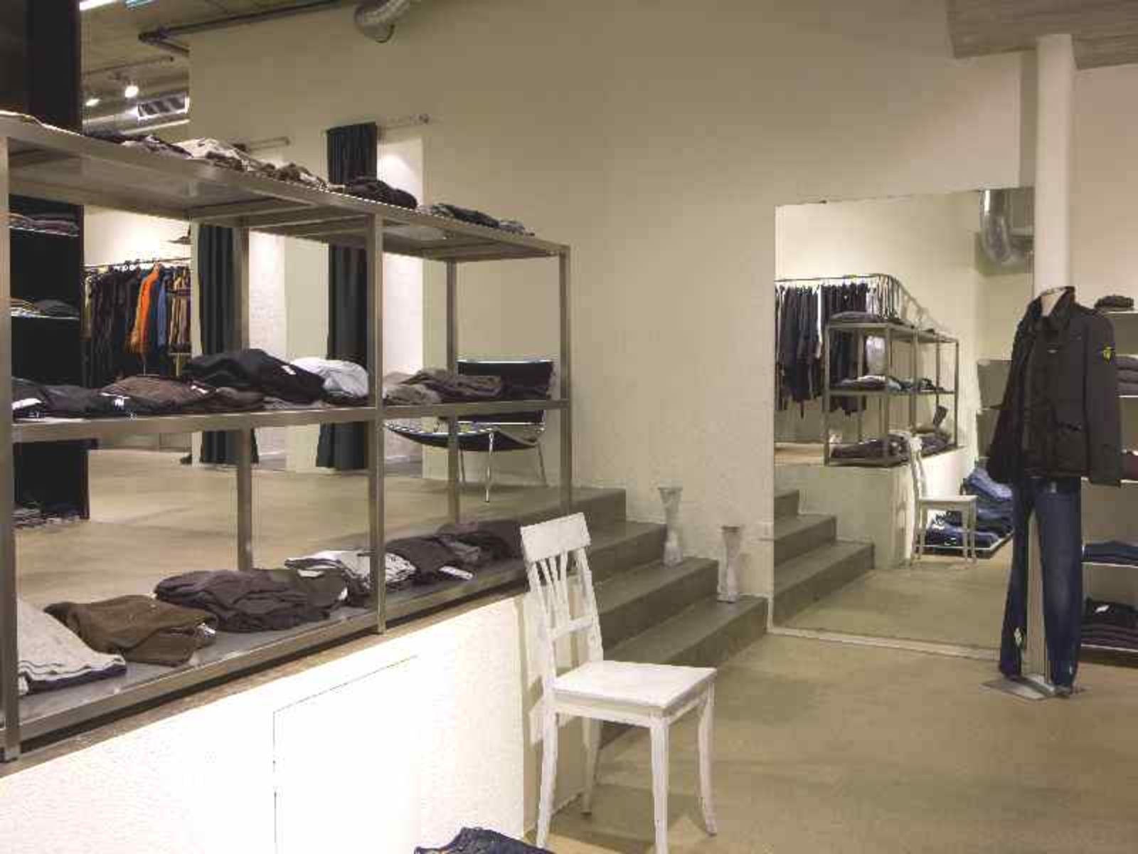Boutique Roma à Saint-Gall (Bild 7)