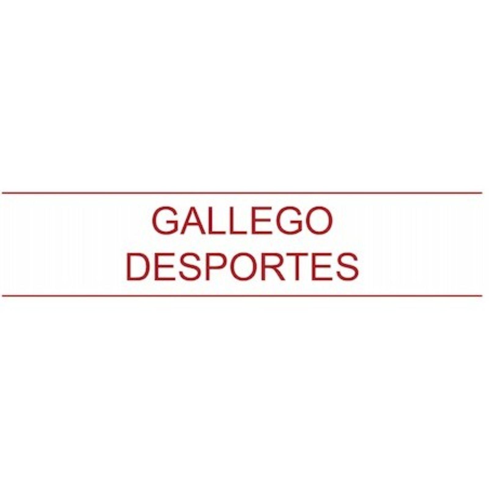 GALLEGO DESPORTES
