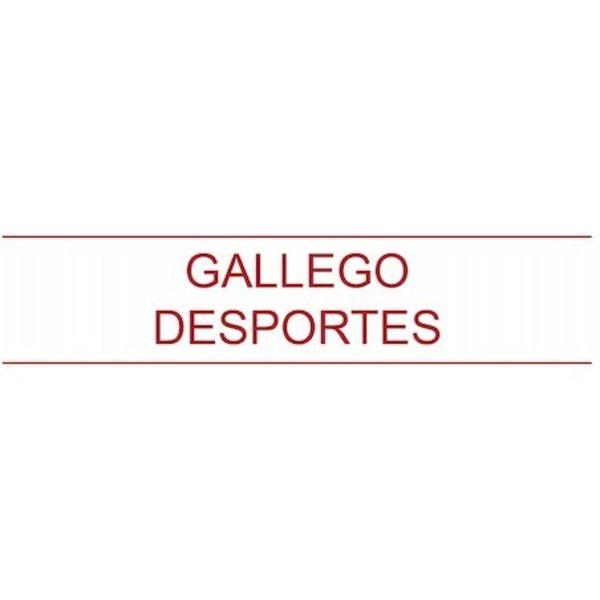 GALLEGO DESPORTES Logo