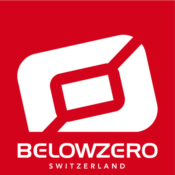BELOWZERO Switzerland Logo