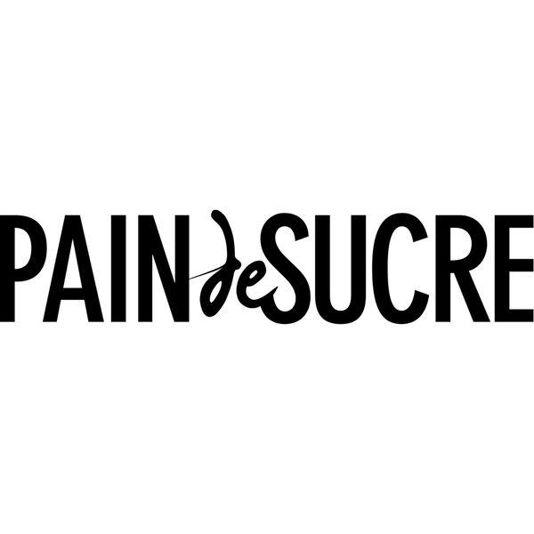 PAIN de SUCRE Logo