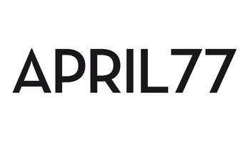 APRIL77 Logo