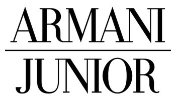 ARMANI JUNIOR Logo