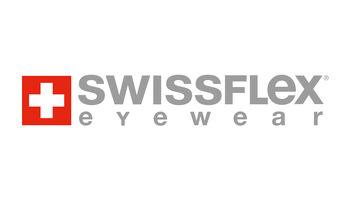 SWISSFLEX® eyewear Logo