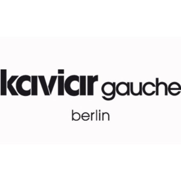 kaviar gauche Logo
