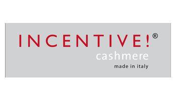 INCENTIVE! cashmere Logo