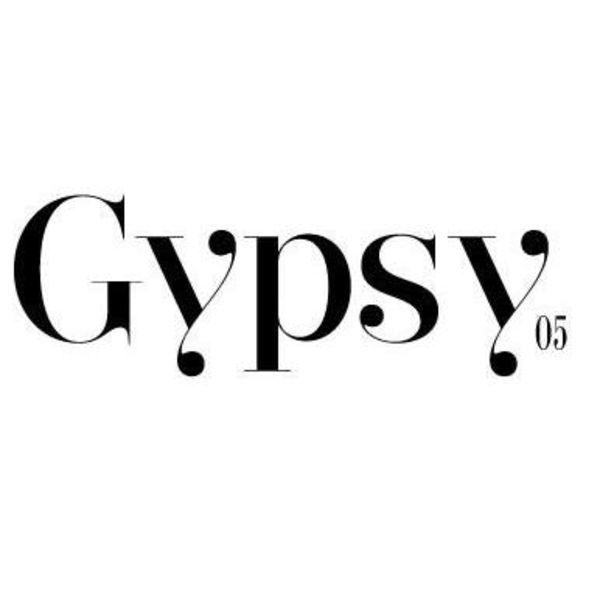 Gypsy 05 Logo