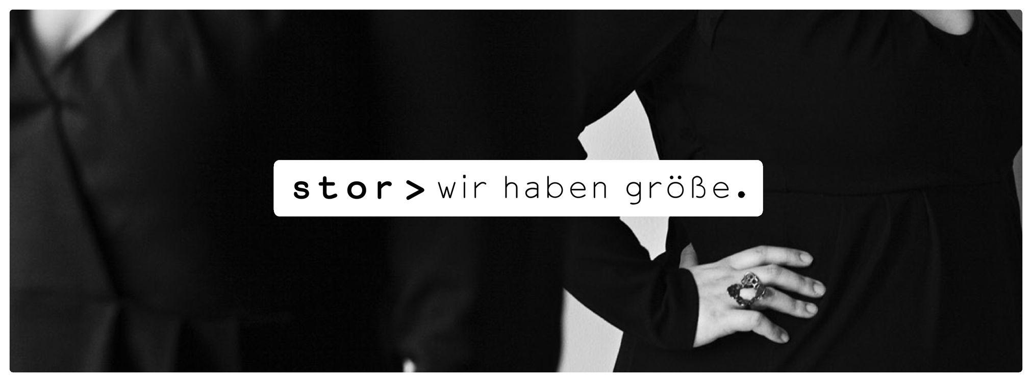 stor> wir haben größe. in Wien (Bild 1)