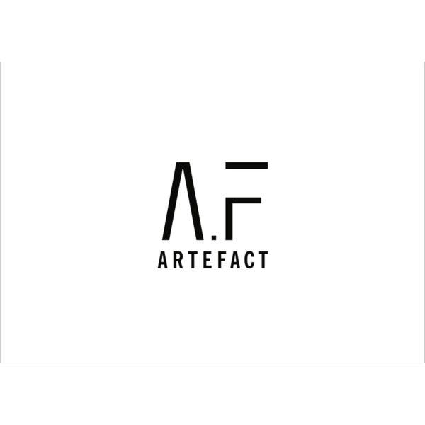 A.F ARTEFACT Logo
