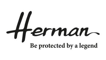 Herman Headwear Logo