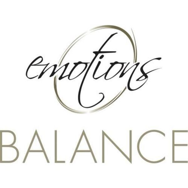 emotions BALANCE Logo