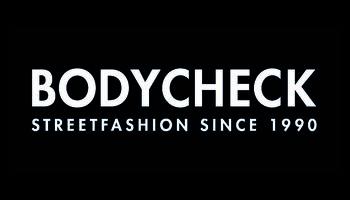 BODYCHECK Logo