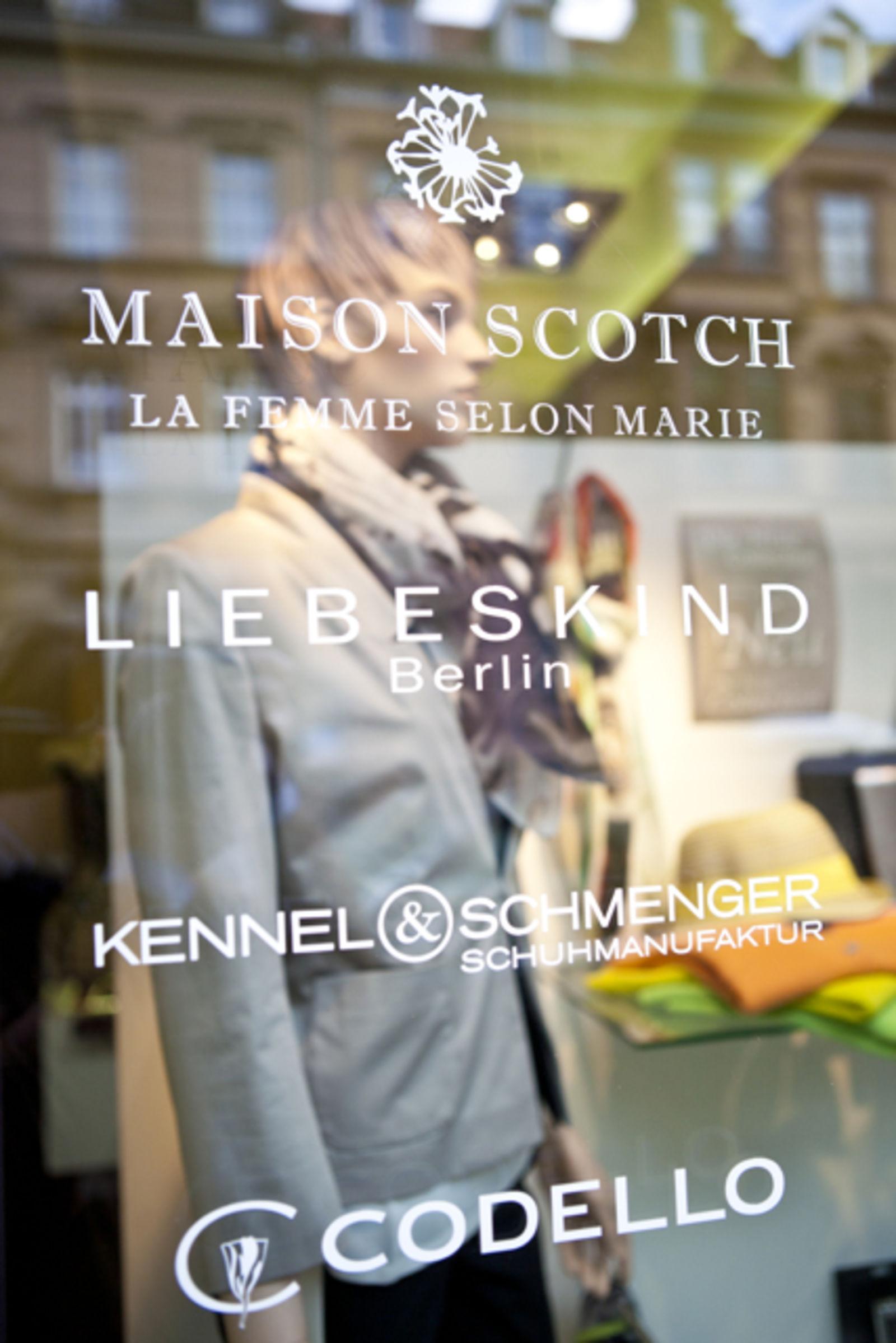 Vera Ensinger Shoes & Fashion in Heidelberg (Bild 8)