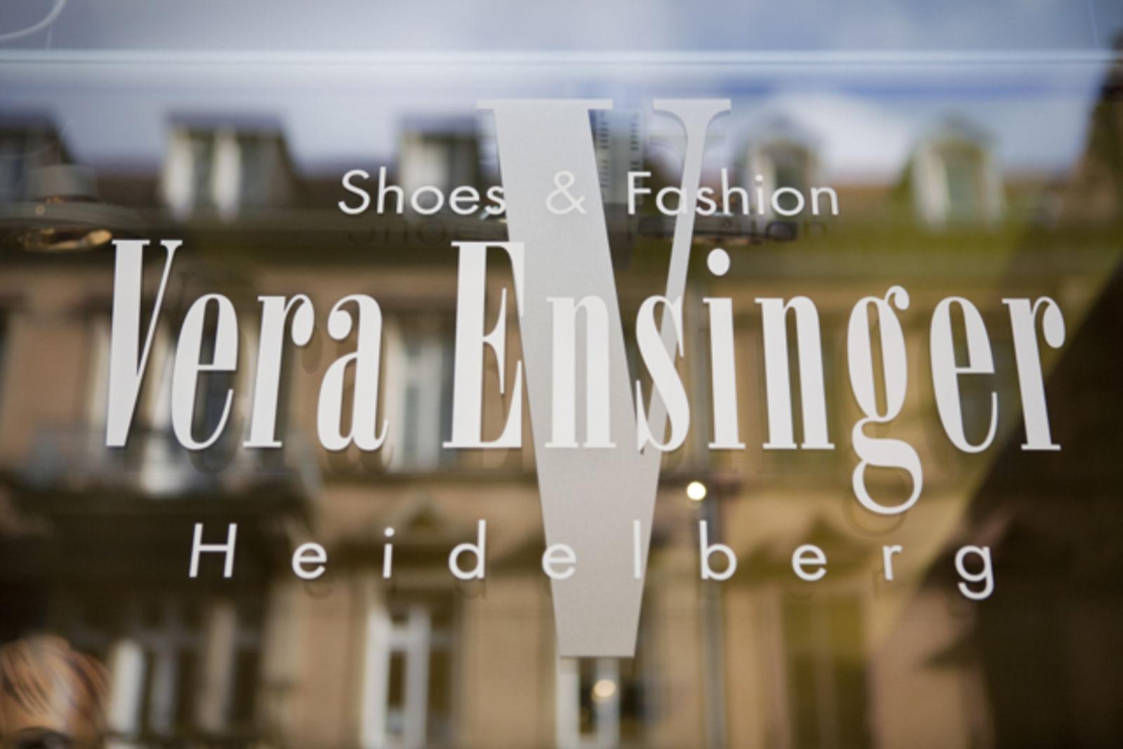 Vera Ensinger Shoes & Fashion in Heidelberg (Bild 1)