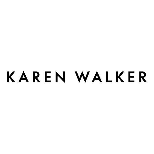 KAREN WALKER Eyewear Logo