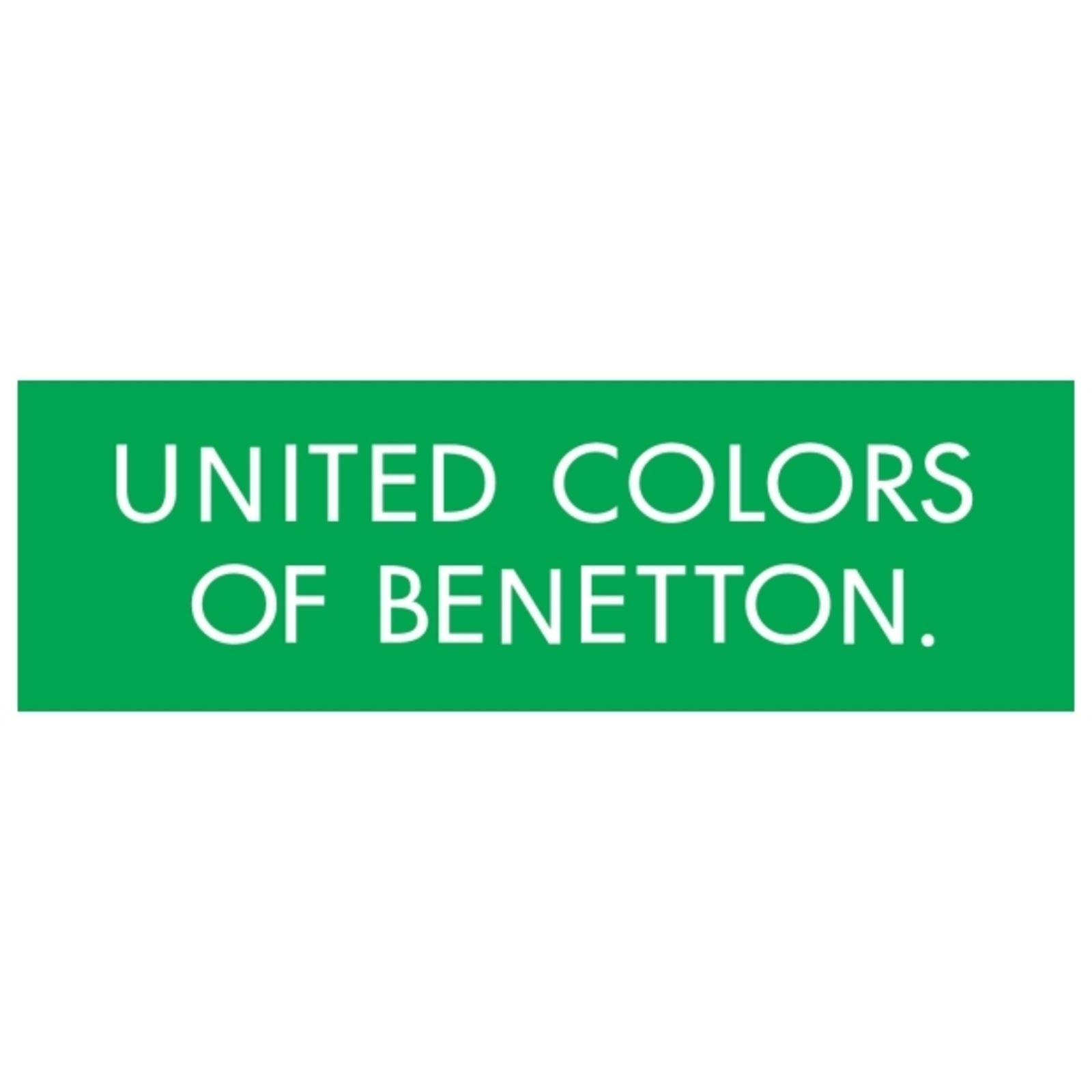 UNDERCOLORS OF BENETTON (Изображение 1)