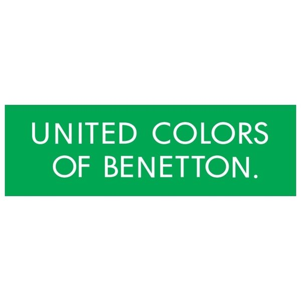 UNDERCOLORS OF BENETTON Logo