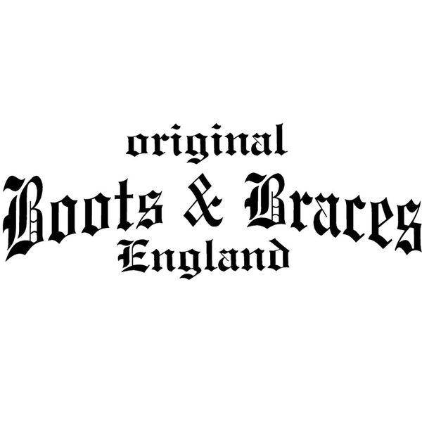 Boots & Braces Logo