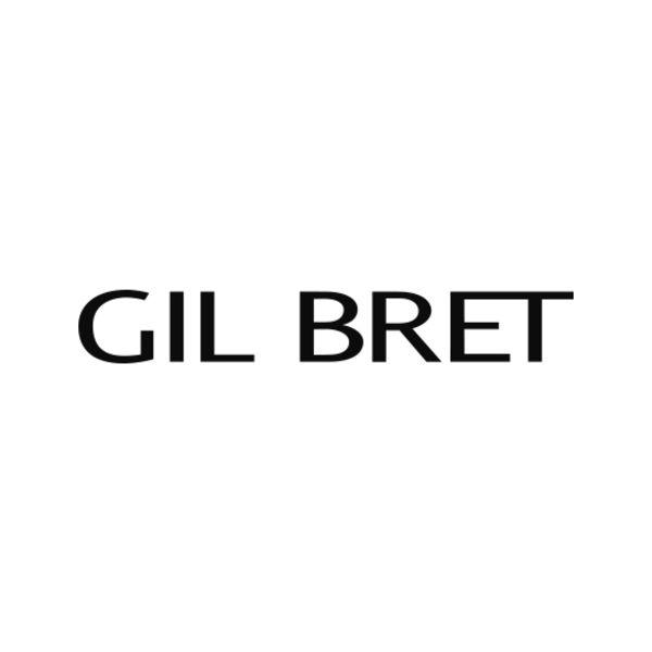 GIL BRET Logo