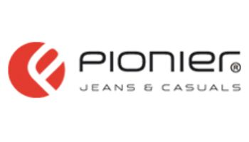 PIONIER® Jeans & Casuals Logo