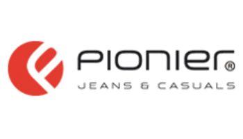 PIONIER® Jeans & Casuals Logo