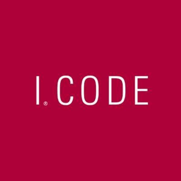 I.CODE Logo