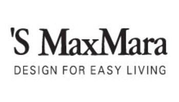 'S Max Mara Logo