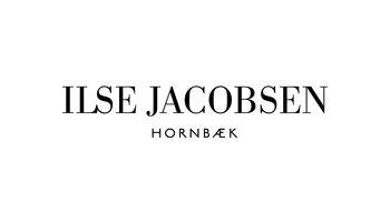 ILSE JACOBSEN Hornbæk Logo