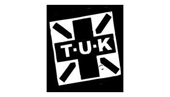 T.U.K. Logo