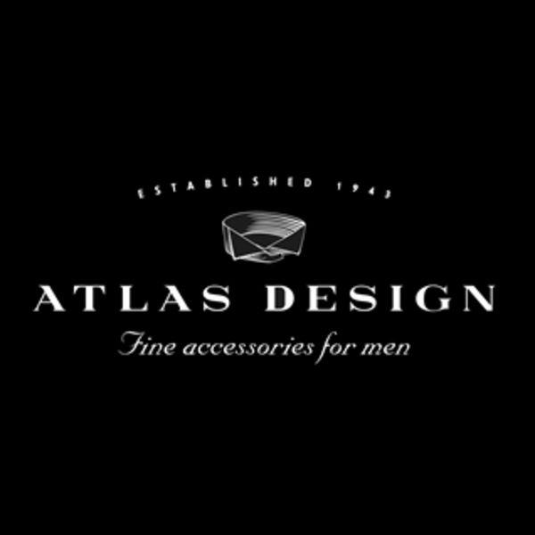 KRAVATTINDUSTRI ATLAS Logo