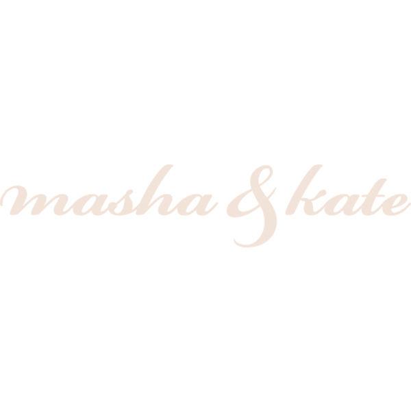 Masha&Kate Logo