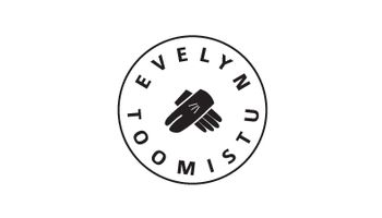 EVELYN TOOMISTU DESIGN Logo