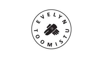EVELYN TOOMISTU DESIGN Logo